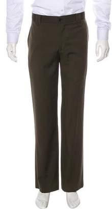 John Varvatos Wool Dress Pants