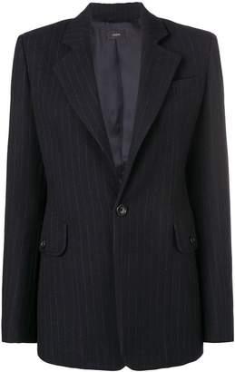 Joseph pinstripe blazer