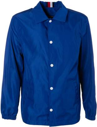 Tommy Hilfiger Ad Campaign Jacket