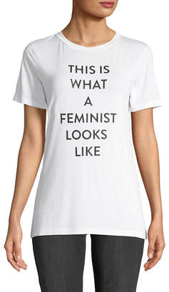 Prabal Gurung This Is What A Feminist Looks Like T-Shirt