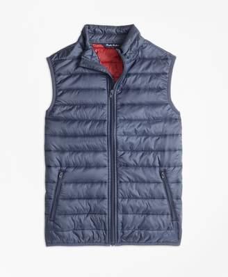 Brooks Brothers Boys Puffer Vest