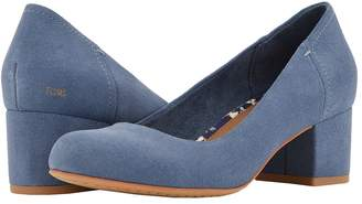 Toms Beverly Women's 1-2 inch heel Shoes