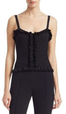 Cinq à Sept Marcella Bustier Top