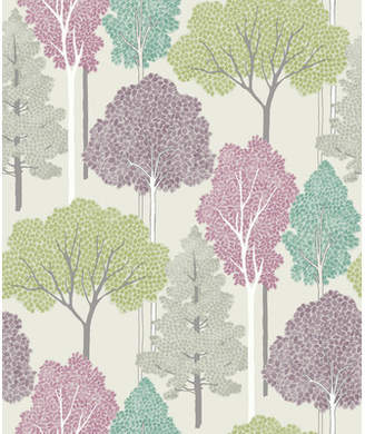 Arthouse Ellwood 33.5' x 22 Floral and Botanical Wallpaper