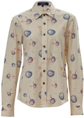 Supersweet X Moumi Pepper Shirt Poison Apple