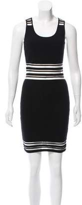 Rebecca Minkoff Knit Bodycon Dress
