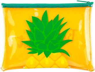 Sunnylife SEE THROUGH BEACH POUCH