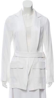 Maiyet Open Front Lightweight Jacket