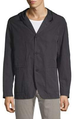 HUGO BOSS Josse Hooded Jacket