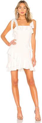 Rebecca Vallance Aegean Mini Dress