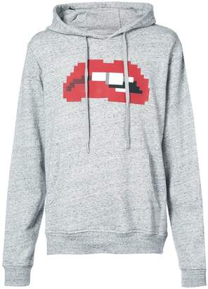 Mostly Heard Rarely Seen 8-Bit Antici...pation hoodie