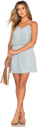 Tularosa Ryan Dress $158 thestylecure.com