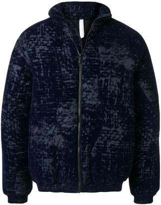 Cottweiler short puffer jacket