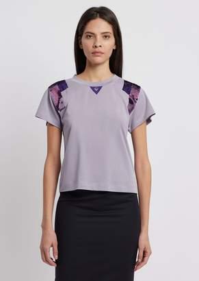 de4d9ecfad Purple Sequin Shirt - ShopStyle