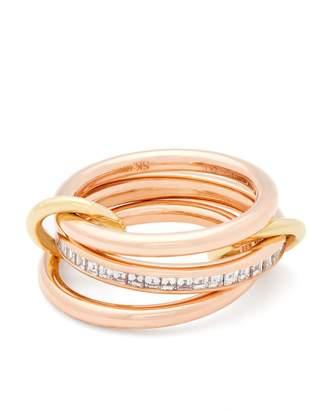 SPINELLI KILCOLLIN René 18kt & diamond ring
