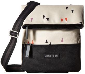 Sherpani - Pica Cross Body Handbags $32 thestylecure.com