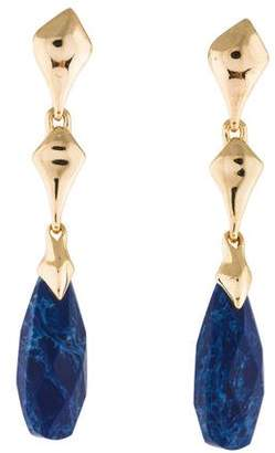 Alexis Bittar Resin Drop Earrings