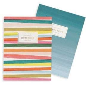 Rifle Paper Co. Set of Two Joie de Vivre Notebooks