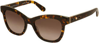 Kate Spade Women's Krissy/S 52Mm Sunglasses