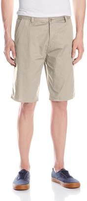 Burnside Men's Ectatic Light Weight Short
