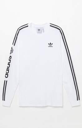 adidas Graphic Long Sleeve T-Shirt