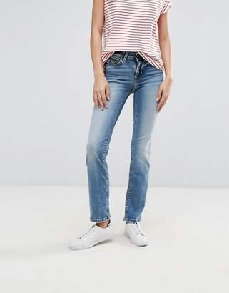 Only Ella Straightcut Jeans