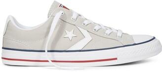 5acc8cee045 Converse Grey Shoes For Men - ShopStyle UK