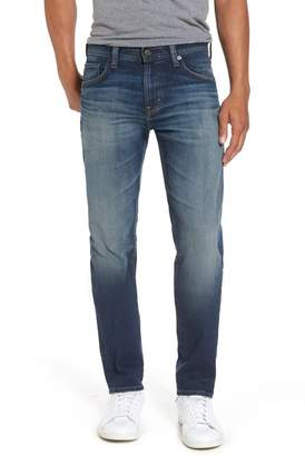 AG Jeans Tellis Slim Fit Jeans (10 Years Shortcut)
