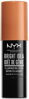 Nyx / Bright Idea Illuminating Stick Topaz Tan .21 oz (6 ml)