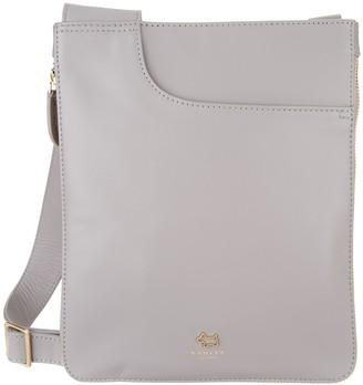 2ee4f1810c1c Radley London London Medium Pockets Leather Crossbody Handbag