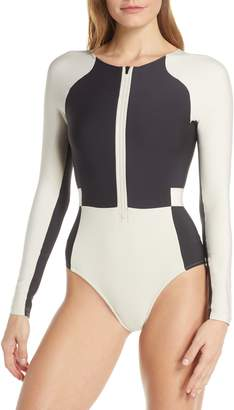 Hurley Quick Dry Ballet Surf Suit