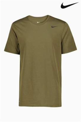 Next Mens Nike Dri-FIT T-Shirt