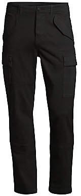 Joe's Jeans Men's Flap Pocket Cargo Pants