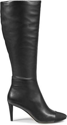Karl Lagerfeld Paris Marcy Tall Dress Boots