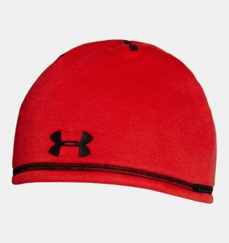 Under Armour Boys' UA Storm ColdGear® Infrared Beanie