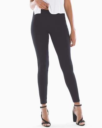 Style Essentials Smoothing Ponte Leggings RG