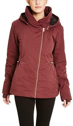 Bench Women's to-The-Point Jacket, (Manufacturer Size:)