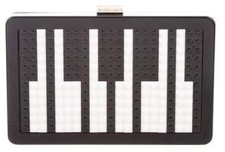 Les Petits Joueurs Andy Piano Lego Clutch