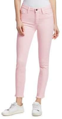 Hoxton Frayed Hem Jeans