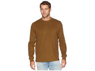 Filson Waffle Knit Thermal Crew Neck