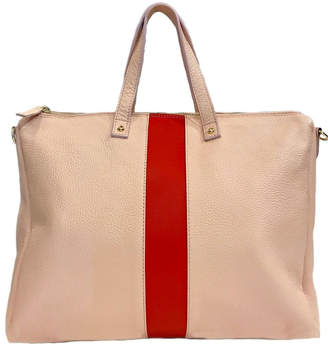Leather Country Fashion Leather Tote