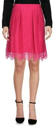 Alberta Ferretti Knee length skirt