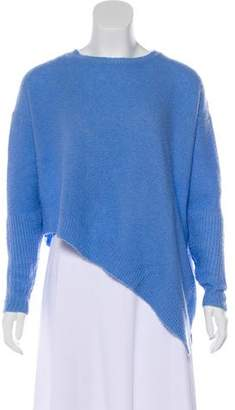 Stella McCartney Long Sleeve Cashmere Top