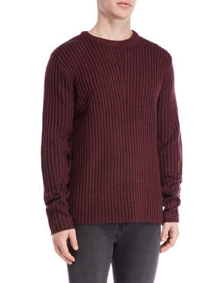 Cheap Monday Ribbed Obvious Knit Sweater