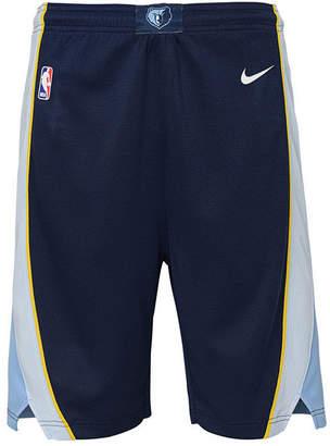 34a95134925f ... Nike Memphis Grizzlies Icon Swingman Shorts