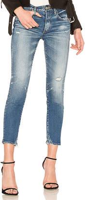 Moussy Vintage Velma Skinny Jean.