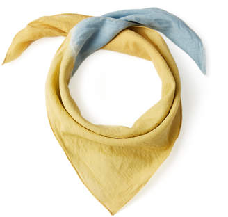 Tome Voile Cotton Scarf
