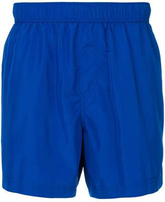 Ermenegildo Zegna elasticated waist swim shorts