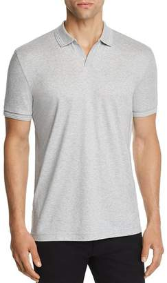 BOSS Parlay Tipped Regular Fit Polo Shirt - 100% Exclusive