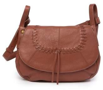 Lucky Brand Amber Leather Shoulder Bag